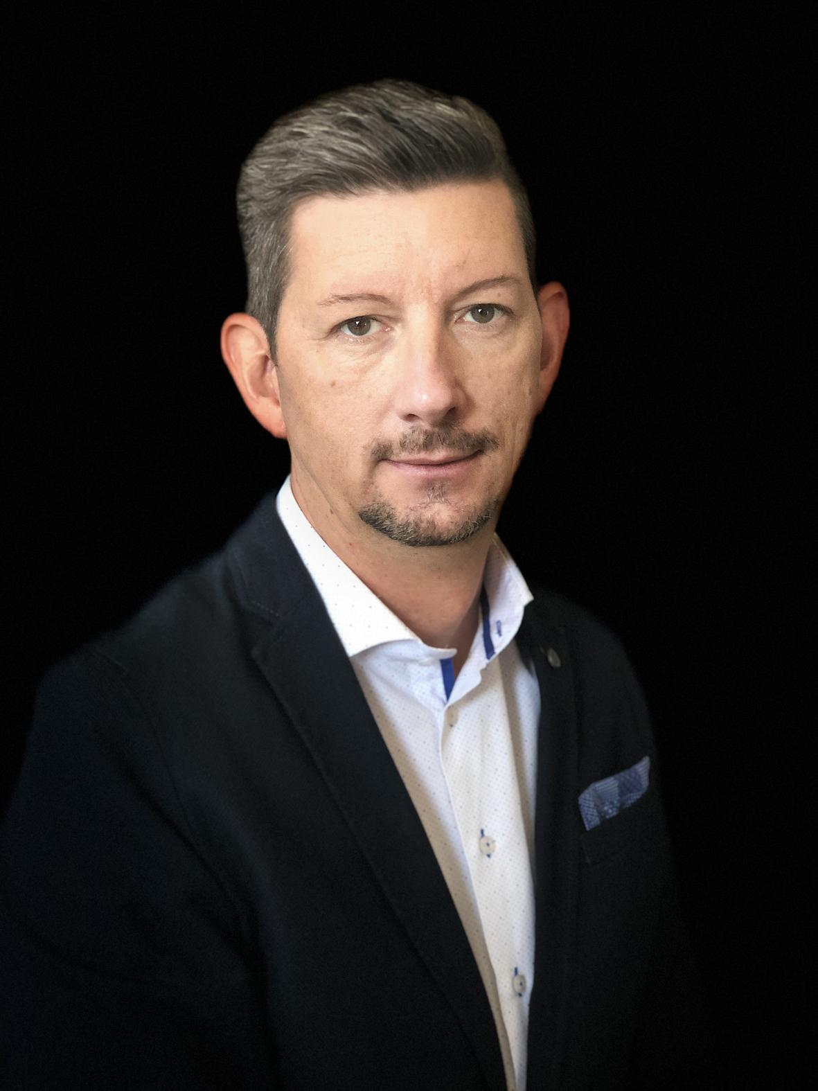 Martin Kusatz ist Geschäftsführer der Digital Vehicle Scan GmbH & Co. KG