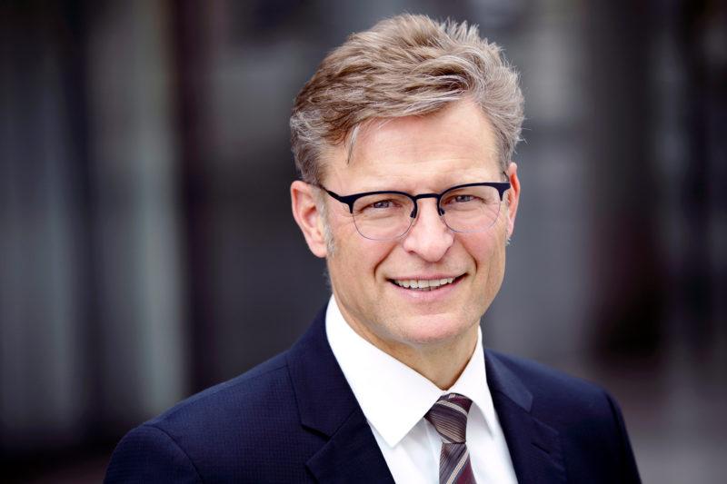 Horst Binnig, Rheinmetall