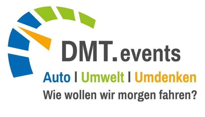 DMT Mobilität der Zukunft