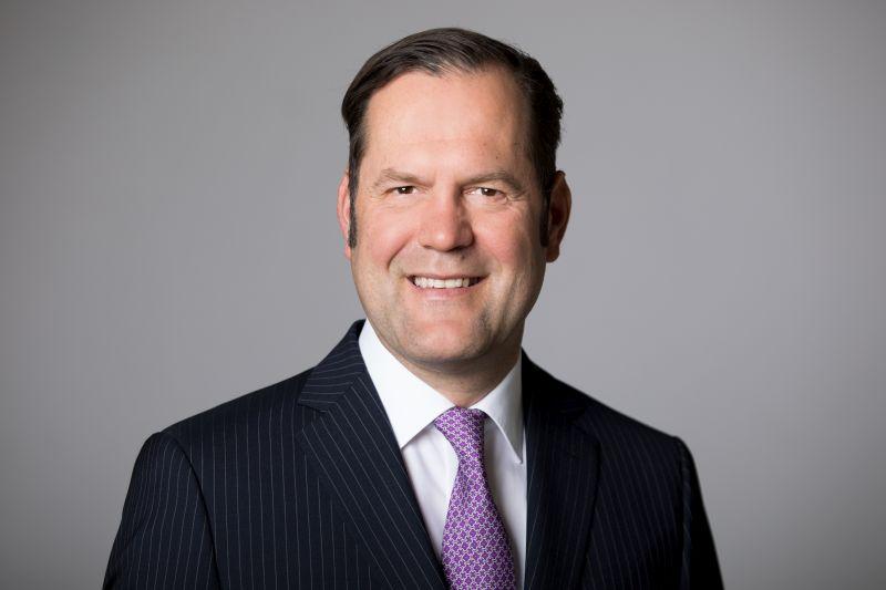 Dr. David Gabrysch, Euromaster