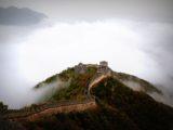 China: chinesische Mauer