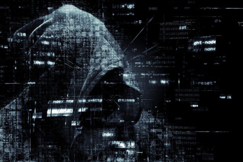 Hacker, Cybercrime
