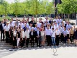 Nachhaltigkeit ist für Unternehmen wichtig: Konferenz in Hamburg