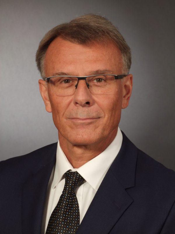Igor Skornik, GKN