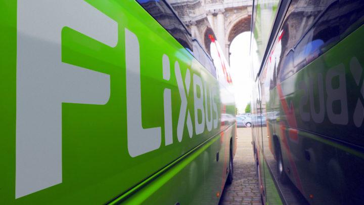 Flixbus soll Brennstoffzellenantrieb von Freudenberg bekommen