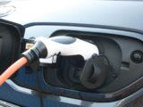 Elektroautos laden