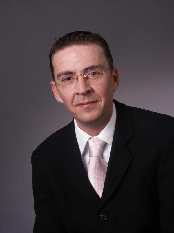 Frank Rademacher, Diederichs