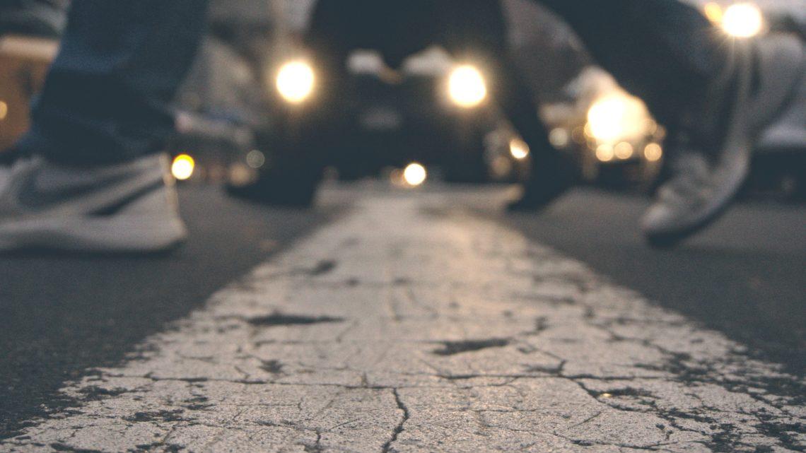 Fußgänger
