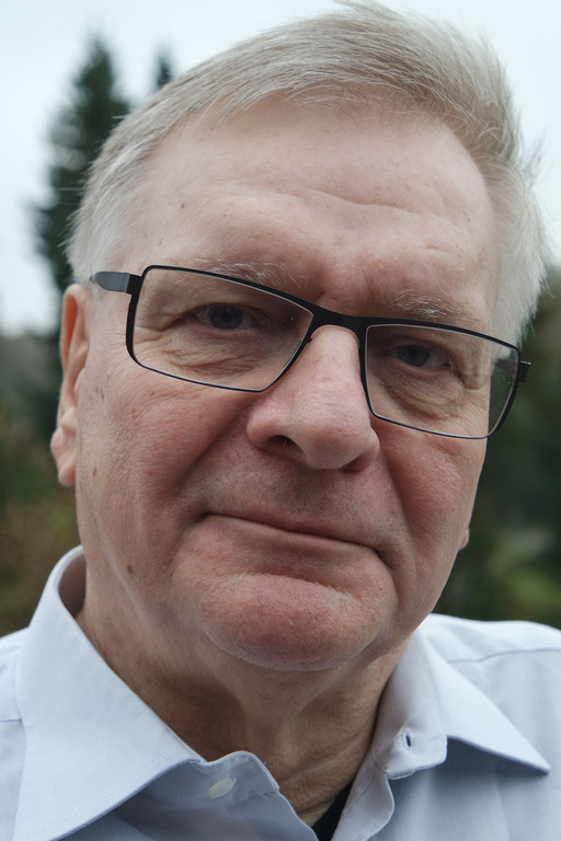 Peter Schwerdtmann, amp
