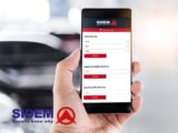 Sidem App Smartphone