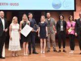 Herth+Buss hat den Ludwig-Ehrhard-Preis 2019 erhalten