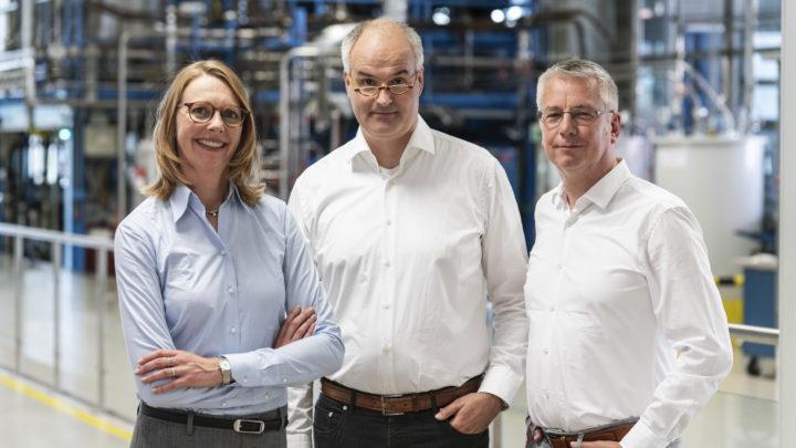 CO 2 Deutscher Zukunftspreis 2019