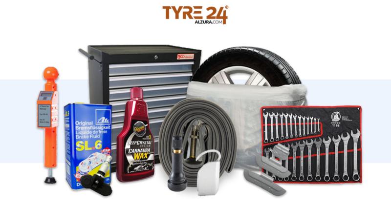 Zubehör bei Tyre24