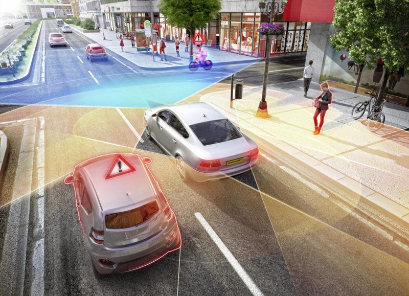 Autonom fahren