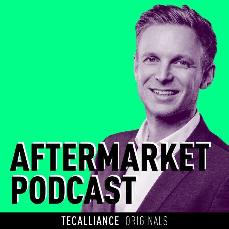 Aftermarket Podcast der TecAlliance