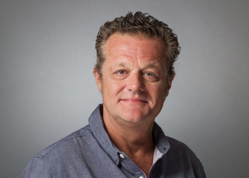 Christophe Riberolle, marketparts.com