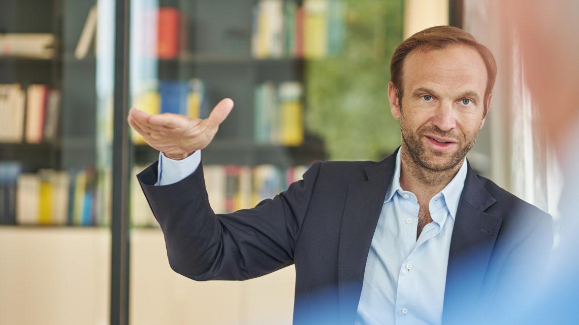 Caspar Schmitz-Morkramer