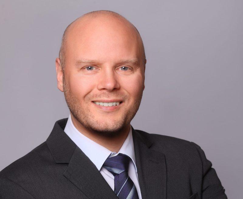 Ingo Reiff, global one