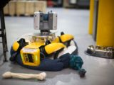 Fords hundeähnlicher Roboter