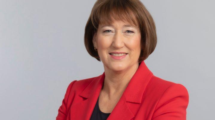 Hildegard Mueller, VDA